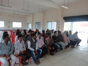RPL at Channapatna on 16 & 17 Nov.18 003