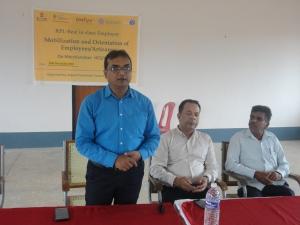 RPL at Channapatna on 16 & 17 Nov.18 009
