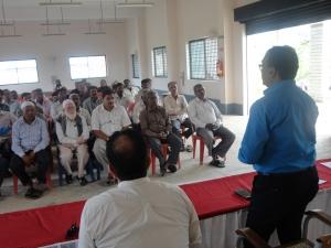 RPL at Channapatna on 16 & 17 Nov.18 015